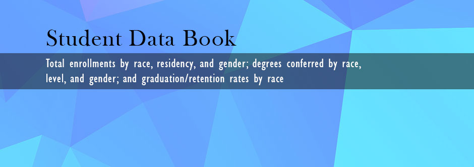 Student Data Book
